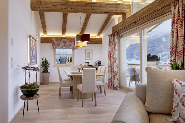 Tennerhof Luxury Chalet